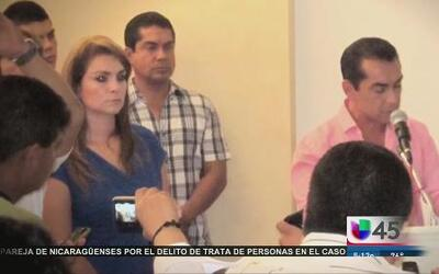 Así fue la captura del alcalde de Iguala