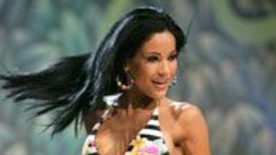 Los jueces de Nuestra Belleza Latina hablan respecto a las cirugías ae64...