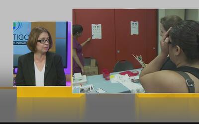 Clínicas comunitarias de Houston ofrecen servicios de salud a bajo costo