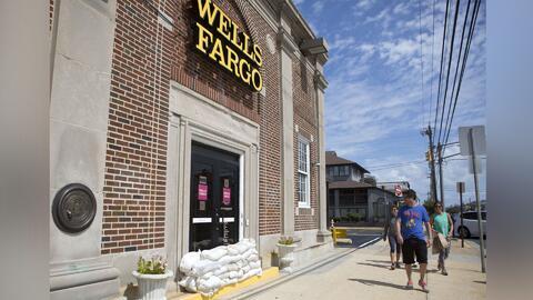 Miles de empleados de Wells Fargo fueron despedidos por fraude bancario