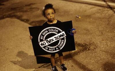 Detrás de la Noticia: ¿el racismo nunca se superó en EE UU?