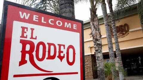 El Rodeo de Pico Rivera.