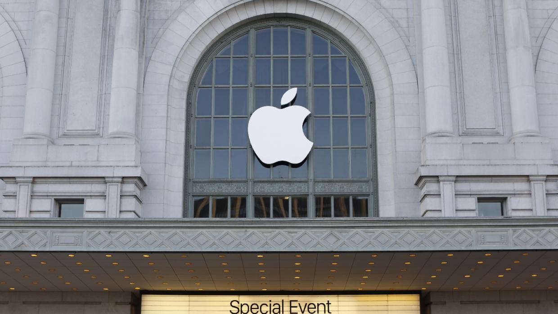 Apple novedades