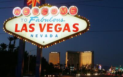 Las Vegas y San Francisco en alerta por presunta amenaza terrorista de E...