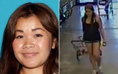 Chiengkham Vilaysane, de 31 años, es buscada por presuntamente ab...