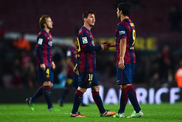 Aperecía Lionel Messi en una fiesta de cracks que debían limpiar en el t...