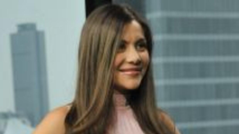 Julia Orayen se hizo famosa por aparecer en un debate electoral en México.