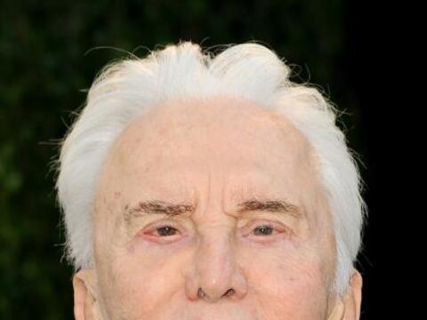 En 2000 las estrellas de James Stewart y Kik Douglas desaparecieron de s...