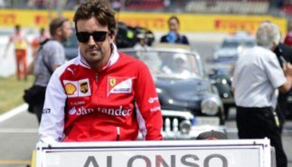 Fernando Alonso no ha podido ganar ninguna carrera.