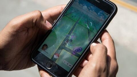 Millones de personas han descargado la aplicación en su smartphone.