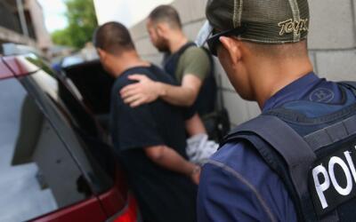 Abogados condenan redadas