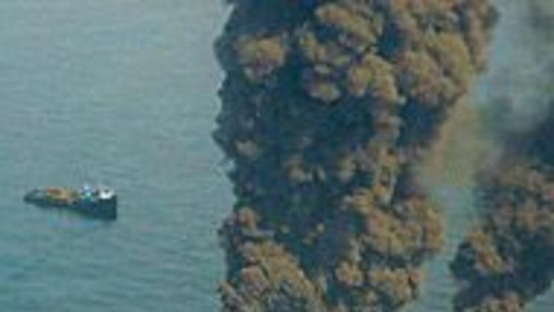 Se extiende alarma de catástrofe por derrame de crudo a Cuba, México y B...