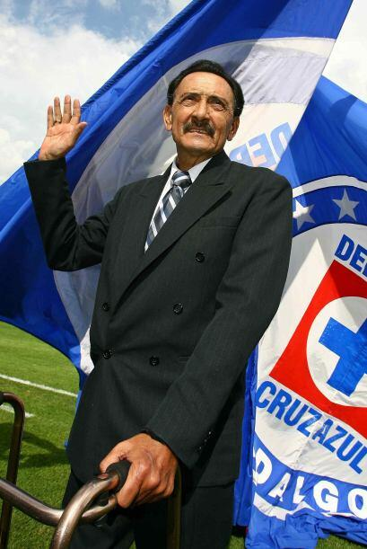 """Javier """"Kalimán"""" Guzmán, dejó de existir el 14 de agosto a la edad de 69..."""