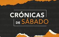 Cronicas de Sabado