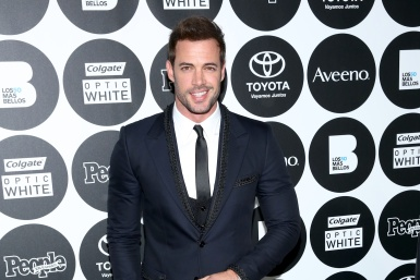 ¿William Levy se lanza como cantante?