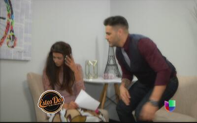Ana Pensuaca le confiesa a Ramillete que si supiera de su hermana, se po...