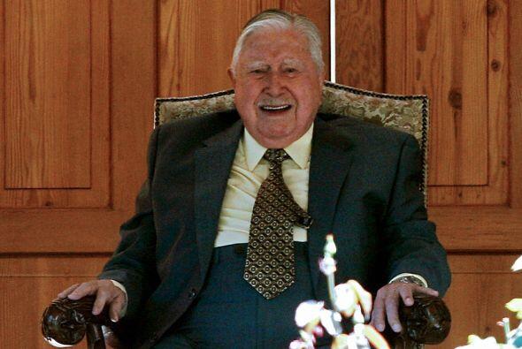 Dictador de Chile durante 17 años. Augusto Pinochet, llegó...