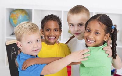 La educación de tus hijos está  atravesando una profunda t...