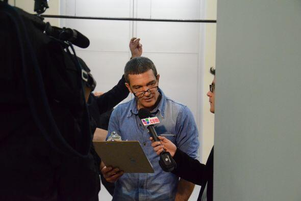En Univision.com le traeremos las fotos de todos los famosos que pasar&a...