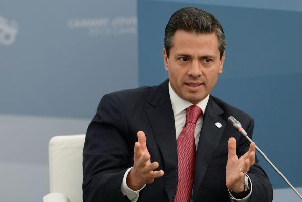 Otra serie de medidas económicas tomadas en México y que e...