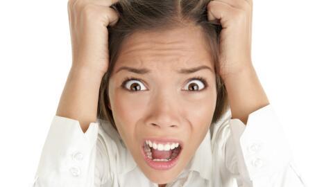 La ansiedad, de acuerdo con la Academia Americana de Psicología,...