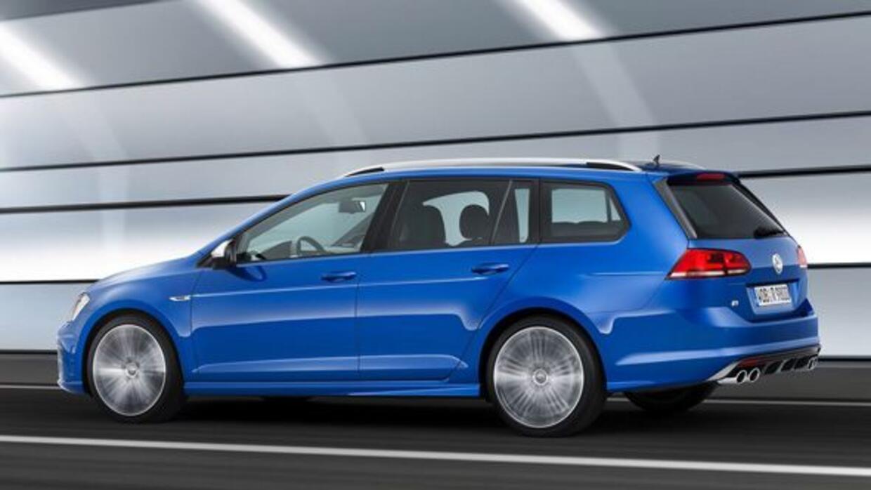 La fabricación del nuevo Golf fue el proyecto más importante para Volksw...