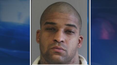 Corey J. Boutte, de Houston, es el fugitivo más buscado de la semana por...