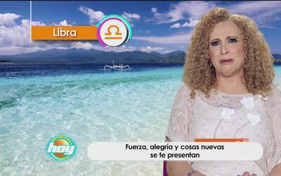 Mizada Libra 28 de septiembre de 2016