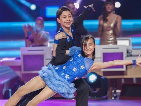 Gretchen Rojas, la bailarina de Megaestrellas ha resultado ser una de la...