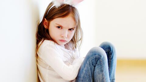 Berrinches infantiles: Por qué suceden y cómo aprender a controlarlos