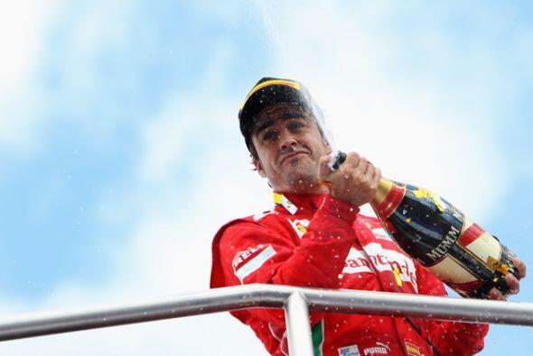 Ahora, los pilotos se concentrarán en la siguiente parada: el GP...