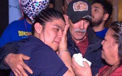Liberan a una 'dreamer' en Texas tras permanecer 20 días en un centro de...