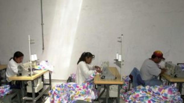 """Según el informe """"Panorama de la Sociedad"""" de la OCDE, el trabajo no rem..."""