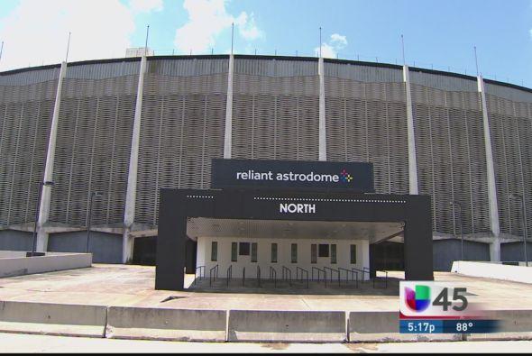 El primer estadio atlético de su clase conocido como la octava maravilla...