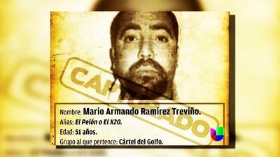 Sin un solo tiro, la detención del peligroso capo mexicano