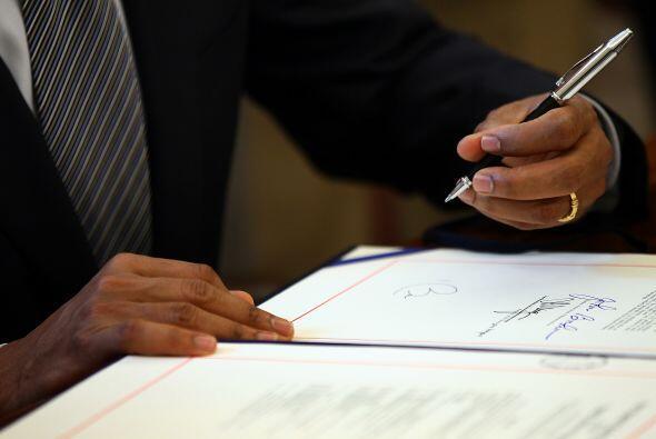 Firmado inicialmente por George W. Bush y Alvaro Uribe en 2006, el acuer...