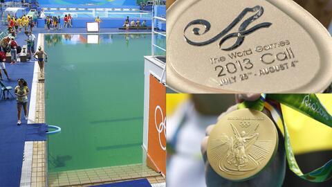 Juegos Olímpicos Rio 2016: Noticias, fotos, videos y mucho más | Juegos...