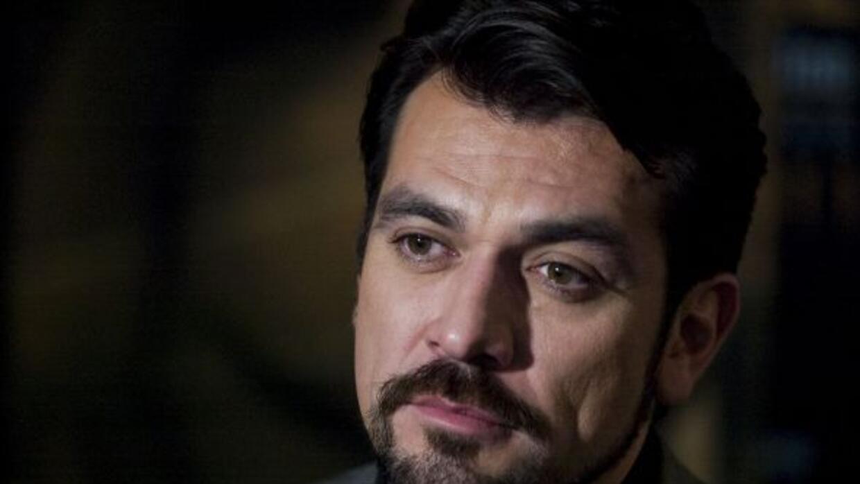 El actor Jorge Salinas ha tenido una carrera llena de escándalos y tropi...