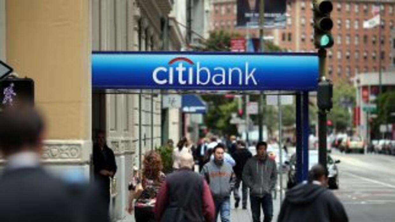 """La entidad financiera aseguró que """"prácticamente todo"""" el monto del acue..."""