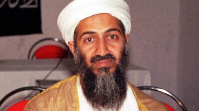 Nuevos documentos que revelan secretos de la vida privada de Osama Bin L...