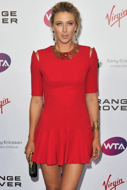 Las guapas tenistas están listas para el tercer Grand Slam del a&...