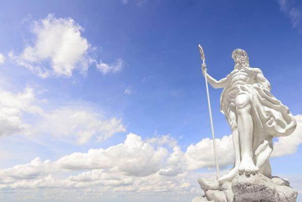Su nombre procede del dios Neptuno o Poseidón quien según la mitología t...