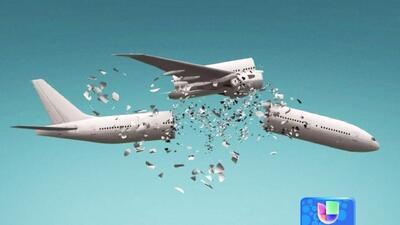 Qué pudo haber pasado con el vuelo 370 de Malaysia Airlines