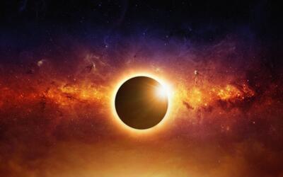 Eclipse solar, Venus en Libra y Mercurio retrógrado una combinación impa...