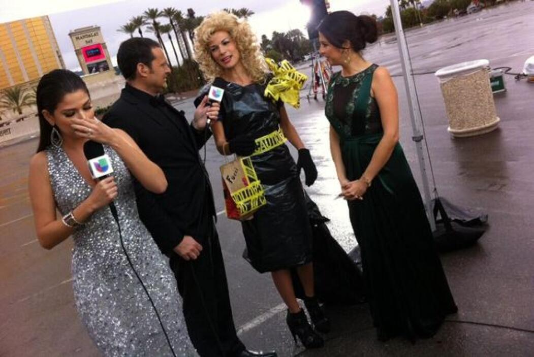 ¿Qué tal? Britney Lopez Care, la nueva conquista de Alan llegó luciendo...
