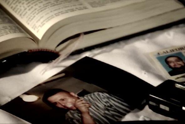 Por su parte Aguirre se aferra a su verdad y fue capaz de hablarlo por p...