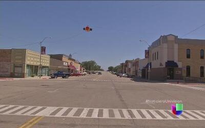 El gobierno de Kansas ofrece terrenos para construir casas