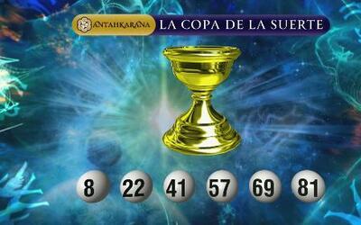 Los números de la Copa de la Suerte con el Niño Prodigio en su templo de...