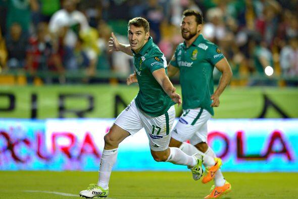 El Bicampeón León necesita ganar y esperar que Santos y Pa...