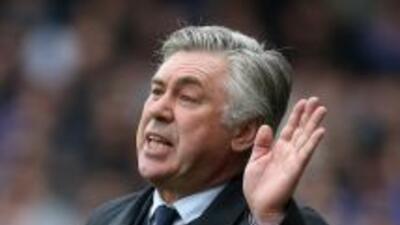 Ancelotti habría renunciado al PSG.